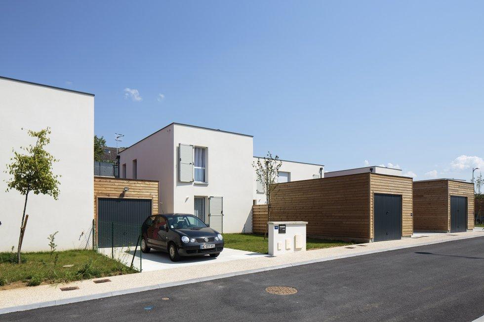ARVAL architecture - PRUS – Quartier Saint Siméon – Noyon - 11 Arval PRUS Noyon