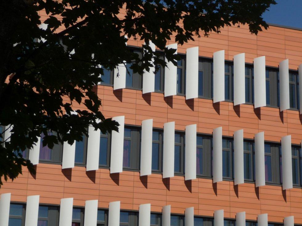 ARVAL architecture - Cité scolaire-Réhabilitation – Amiens - 18