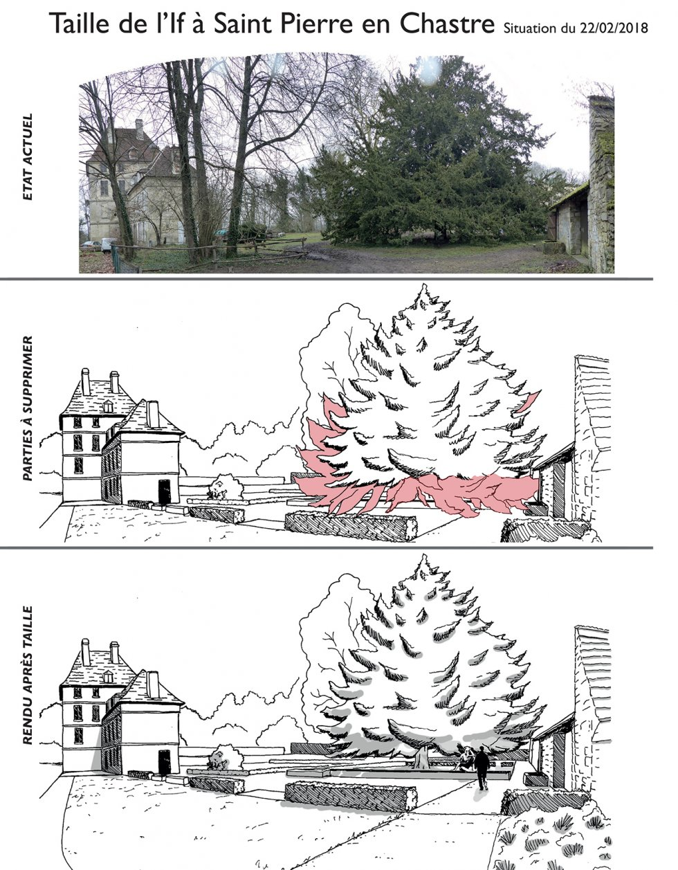 ARVAL architecture - Théâtre de verdure – Saint-Pierre-en-Chastres - 10 arval saint pierre en chastres