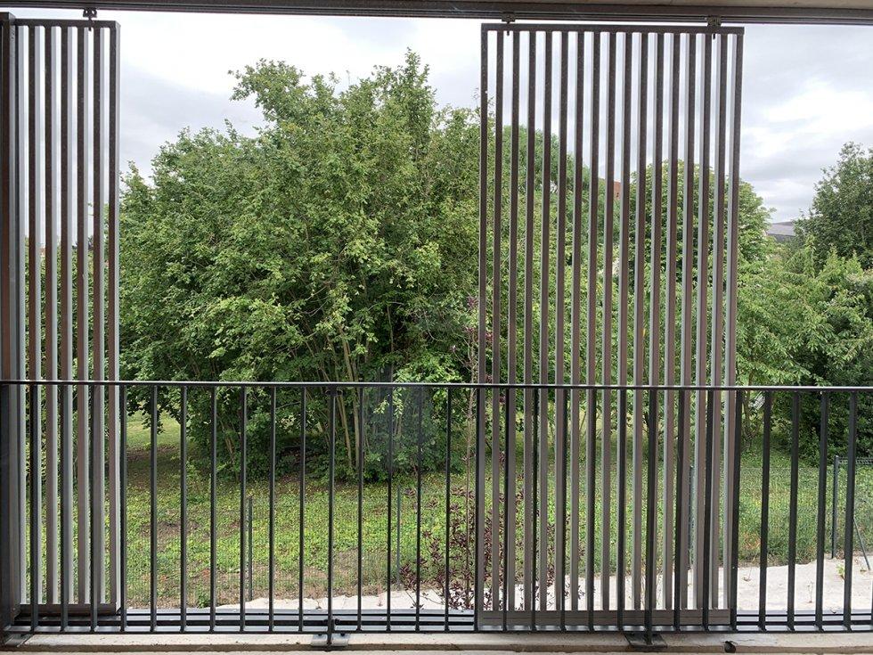 ARVAL architecture - 52 LOGEMENTS ALLEE DU COTEAU –  AMIENS - 6 ARVAL 52 logements CLESENCE  Allée du Coteau Amiens