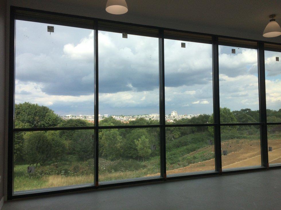 ARVAL architecture - IME La Tombelle – Saint Quentin - 5