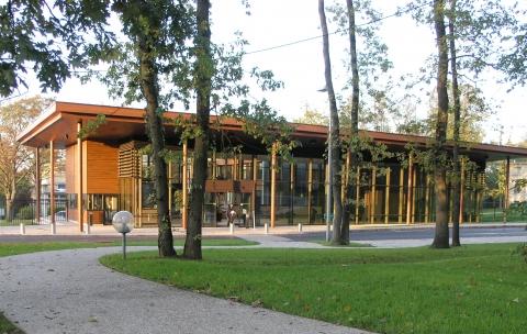 Ineris – Verneuil-en-Halatte