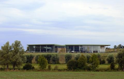 Centre nautique intercommunal – Trie Château