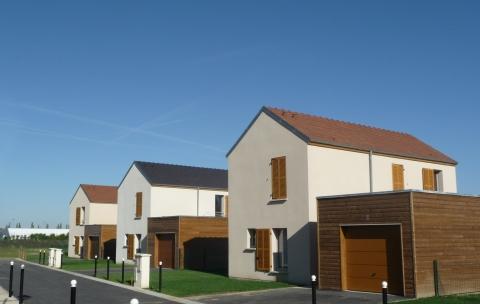 Les Erables – Crépy-en-Valois