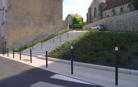 Rue Pierre Sémard – Etampes sur Marne