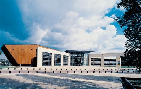 Université de Technologie – Compiègne