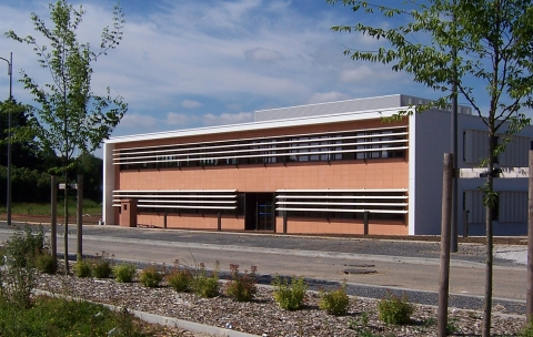Bureaux de Quille – Beauvais