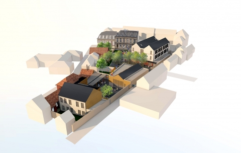 Institution Notre Dame – Noyon
