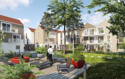 Logements – Plessis Belleville