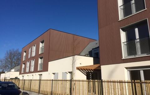 26 logements – Creil